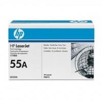 Картридж HP LJ 55A P3015 series black (CE255A)