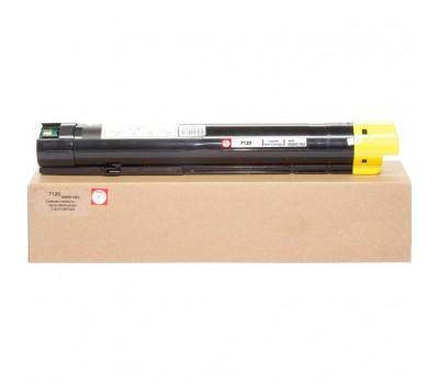 Картридж BASF для Xerox WC 7120/7125/7225 Yellow (KT-006R01462)