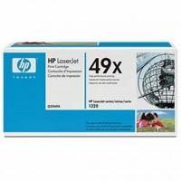 Картридж HP LJ 49X 1320/1160 (Q5949X)