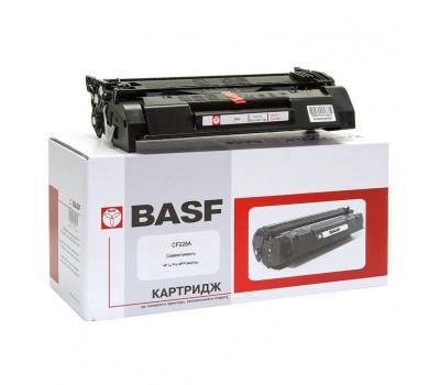 Картридж BASF для HP LJ Pro M403d/M403dn/M403n/M427dw (KT-CF228A)