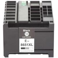 Картридж NewTone Epson WorkForce Pro WF-M5690/WF-M5190/C13T865140 Black (T8651)