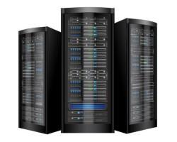 Серверні комплектуючі