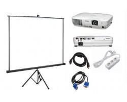 Презентаційне обладнання
