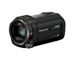 Цифрові відеокамери