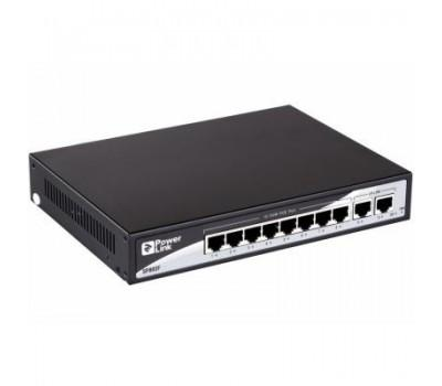 Комутатор мережевий ASUS GX1005B