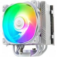 Кулер до процесора ENERMAX ETS-T50 AXE ARGB White (ETS-T50A-W-ARGB)