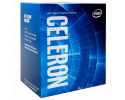 Процесcор INTEL Celeron G5905 (BX80701G5905)