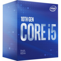 Процесор INTEL Core™ i5 10600KF (BX8070110600KF)