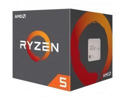 Процесор AMD Ryzen 5 1400 (YD1400BBAEBOX)