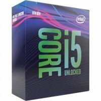 Процессор INTEL Core™ i5 9600K (BX80684I59600K)