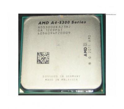 Процесор AMD A4-5300 (AD5300OKA23HJ)