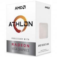 Процесор AMD Athlon ™ 220GE (YD220GC6FBBOX)