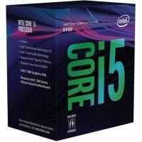 Процесор INTEL Core™ i5 8400 (BX80684I58400)