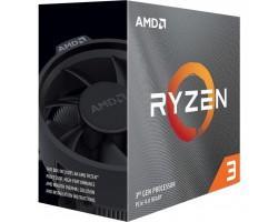Процесор AMD Ryzen 3 3100 (100-100000284BOX)