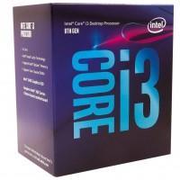 Процесор INTEL Core™ i3 8300 (BX80684I38300)