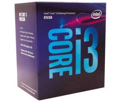 Процессор INTEL Core™ i3 8300 (BX80684I38300)