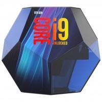 Процессор INTEL Core™ i9 9900K (BX80684I99900K)