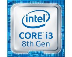 Процесор INTEL Core™ i3 8100 (CM8068403377308)