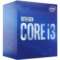 Процесор INTEL Core™ i3 10300 (BX8070110300)
