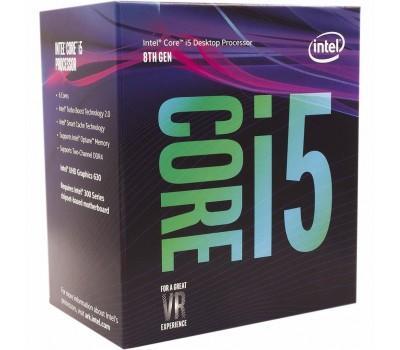 Процесор INTEL Core™ i5 9400 (BX80684I59400)