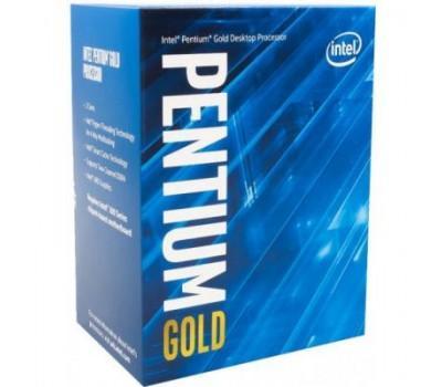 Процесор INTEL Pentium G6405 (BX80701G6405)