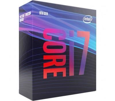 Процесор INTEL Core™ i7 9700 (BX80684I79700)