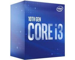 Процесор Intel Core i3-10320 3.8 GHz / 8 MB (BX8070110320) s1200 BOX