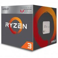 Процесор AMD Ryzen 3 2200G (YD2200C5FBBOX)