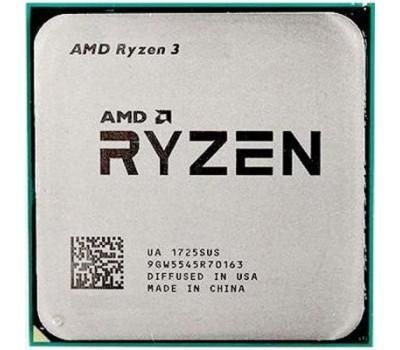 Процесор AMD Ryzen 3 3300X (100-000000159)