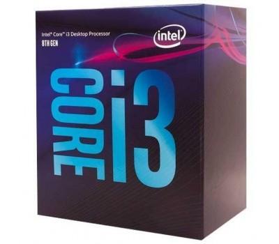 Процессор INTEL Core™ i3 9100F (BX80684I39100F)