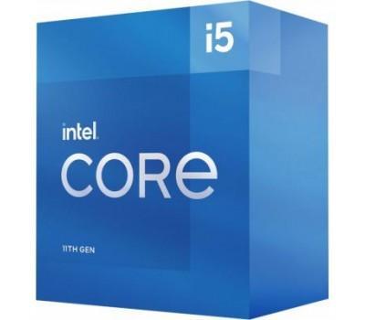 Процесор INTEL Core™ i5 11400 (BX8070811400)