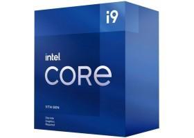 Процессор Intel Core i9 11900F 2.5GHz (16MB, Rocket Lake, 65W, S1200) Box (BX8070811900F)