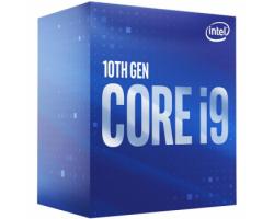 Процесор Intel Core i9 10900F 2.8GHz (20MB, Comet Lake, 65W, S1200) Box (BX8070110900F)