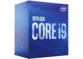 Процессор Intel Core i9 10900F 2.8GHz (20MB, Comet Lake, 65W, S1200) Box (BX8070110900F)