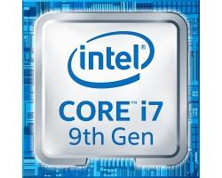 Процесор INTEL Core™ i7 9700K tray (CM8068403874215)