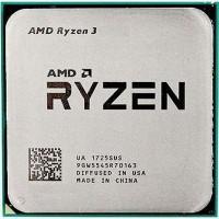 Процесор AMD Ryzen 3 3100 (100-000000284) sAM4 Tray