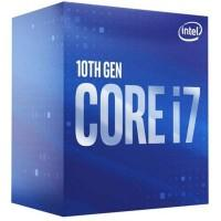 Процесор Intel Core i7-10700К 3.8GHz/16MB, LGA1200 14nm BOX BX8070110700K