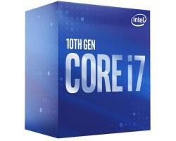 Процесор Intel Core i7-10700К 3.8GHz/16MB, LGA1200 14nm BOX BX8070110700K
