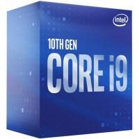 Процесор Intel Core i9 10900F 2.8GHz (20MB, Comet Lake, 65W, S1200) Box (BX8070110900F)