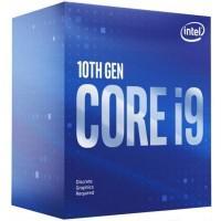Процесор INTEL Core™ i9 10900KF (BX8070110900KF)