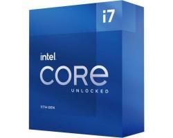 Процессор Intel Core i7 11700K 3.6GHz (16MB, Rocket Lake, 95W, S1200) Box (BX8070811700K)