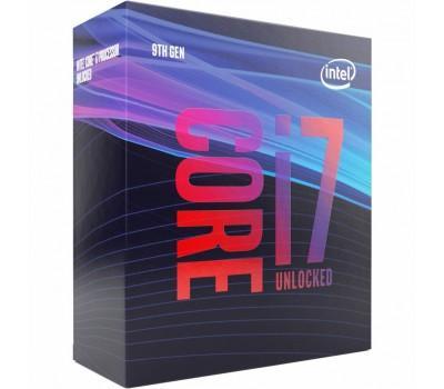 Процессор INTEL Core™ i7 9700K (BX80684I79700K)