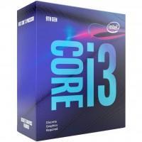 Процесор INTEL Core™ i3 9350KF (BX80684I39350KF)