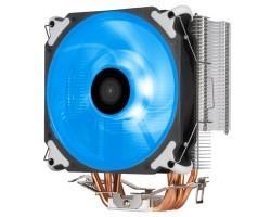Кулер до процесора Silver Stone Stone ARGON (SST-AR12-RGB)