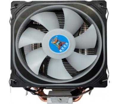 Кулер до процесора Cooling Baby R90 4P COLOR
