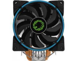 Кулер до процесора GAMEMAX Gamma 500 Blue