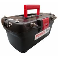 Універсальний тяговий акумулятор для човна DAV POWER BOX PB-C90-12-Li-i-B