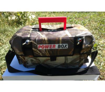 Чохол POWER BOX універсальний DAV CASE-UNI