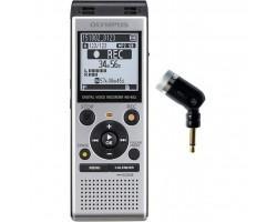 Цифровий диктофон OLYMPUS WS-852+ME52 Microphone (V415121SE020)