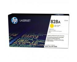 Драм картридж HP Imaging Drum 828A Yellow (CF364A)